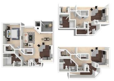 Floor Plan  Stillwater