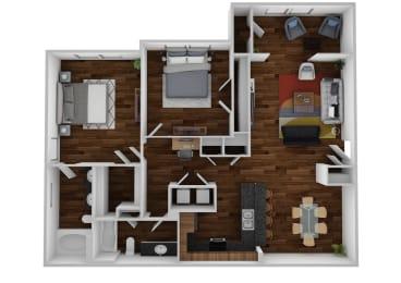 Floor Plan The Stratford