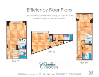 Floor Plan Efficiency