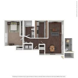 Floor Plan Catalina