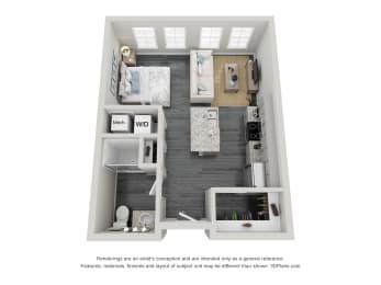 Easton Floor Plan