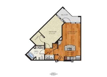 Floor Plan A2 FORMOSA
