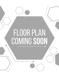 Floor Plan 3 Bedroom 2 Bath Townhome