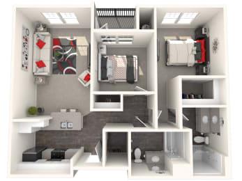 Floor Plan Stickley
