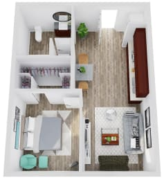 SavierStreetFlats_FloorPlan_A1