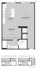 Floor Plan S2L