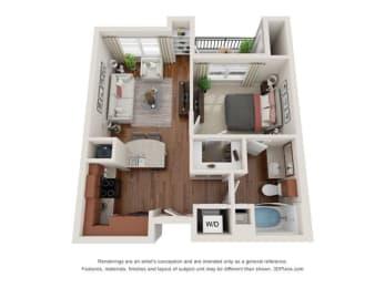 Floor Plan Cabo