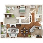 Floor Plan The McDonough