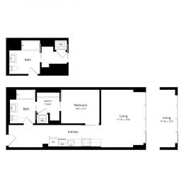 Floor Plan aj7