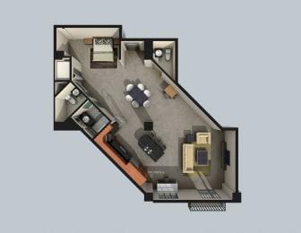 Floor Plan Lancaster