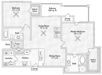 frisco tx two bedroom apartments