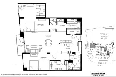 Floor Plan 2V