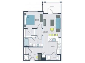Boyce Floor Plan  Wharf 7