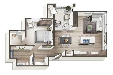 Floor Plan A.1