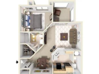 Floor Plan Bluewater