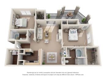 Floor Plan Electrify