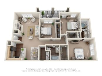 Floor Plan Purify
