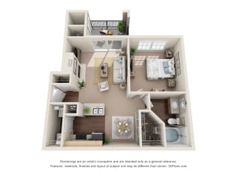 Floor Plan Simplify