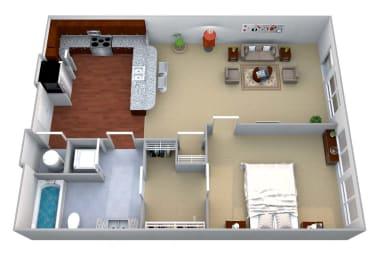 A3 Floor Plan Layout