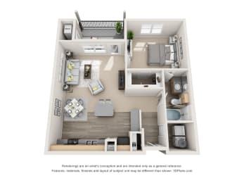 Floor Plan Panache