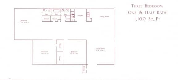 Fawn Ridge Apartments The Woodlands TX