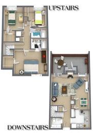 Floor Plan EXECUTIVE