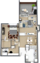 Floor Plan PALISADE