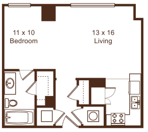Floor Plan Commuter5