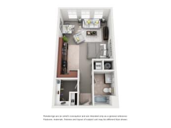 City Vista 3 Bedroom Apartments In Pittsburgh Pa Floor Plans