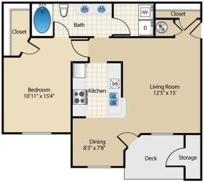 Ashlawn Floor Plan at Wyndchase at Aspen Grove, Franklin, TN, 37067