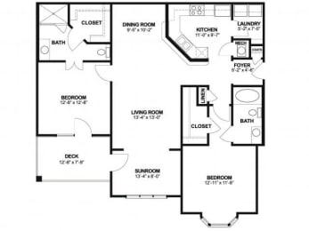 Floor Plan WW