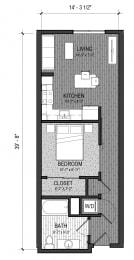 Floor Plan  The Banks