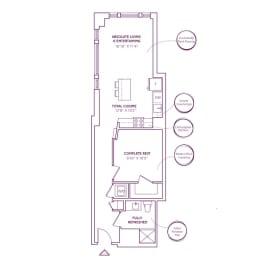 Floor Plan A03