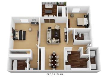 Floor Plan 2/2