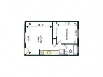 Floor Plan ORION