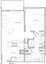 Floor Plan GRAYS