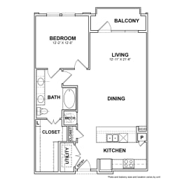 Floor Plan BB.A4