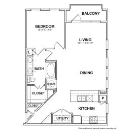 Floor Plan BB.A5