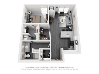 Floor Plan Holmes