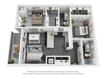 Floor Plan Normanna