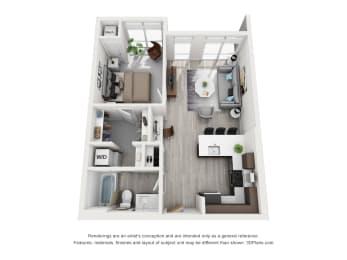 Floor Plan Ridgeway