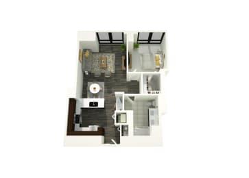 Floor Plan 01a