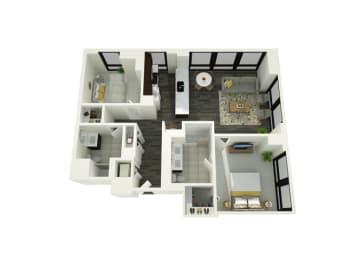 Floor Plan 08a