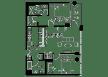 Floor Plan 2.1