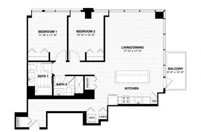 Floor Plan 08
