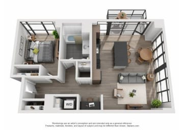 Floor Plan 15