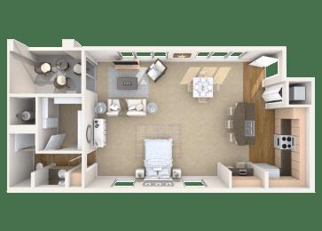 Floor Plan L1