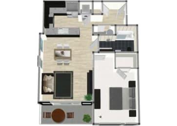Floor Plan L