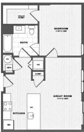 New City Avenue apartments