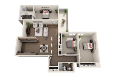 Floor Plan Eastwood